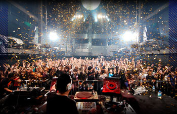 The Clubs In Tokyo Will Make Your Jaw Drop