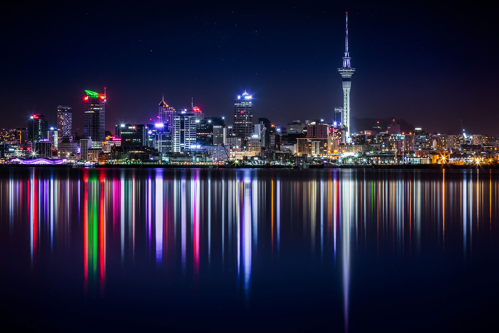 Auckland travel guide rule #3 -- be sure to experience the nightlife!