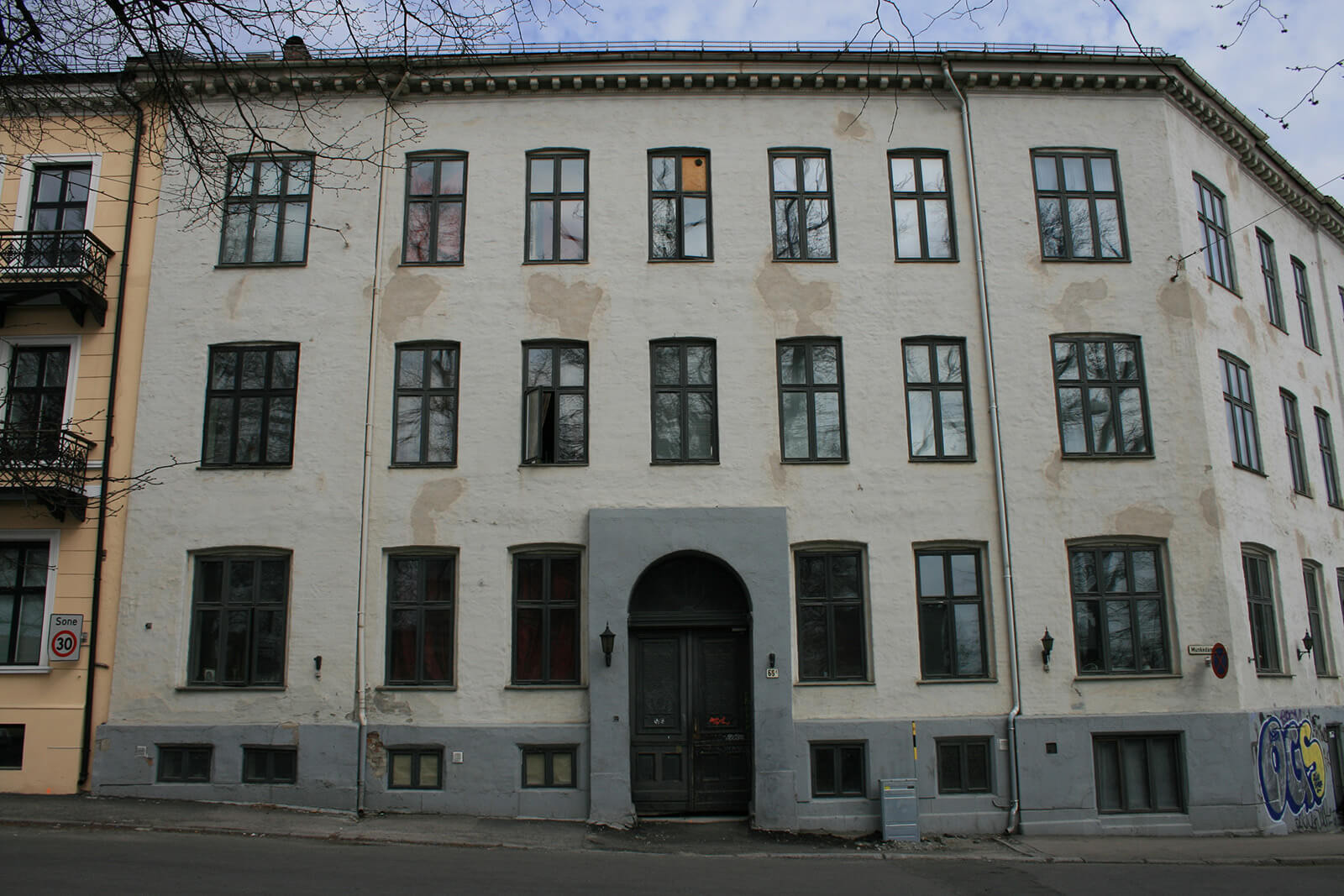 Free entrance to the Museum of Magic in Oslo, Norway when you attend one of the Sunday magic shows