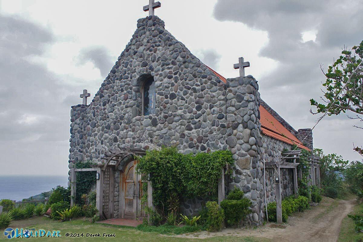 Mount Carmel Church, Batan Island, Batanes