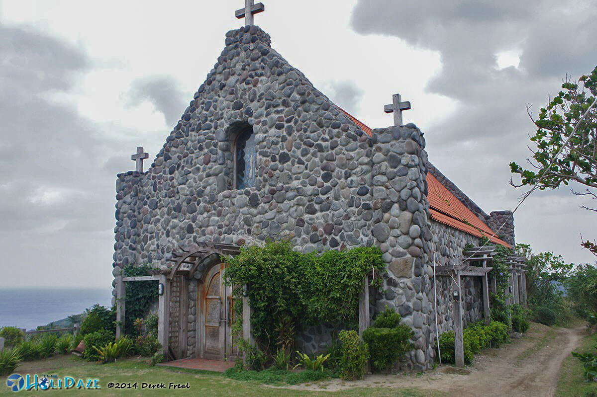 Mount Carmel Church, Batan Island, Batanes