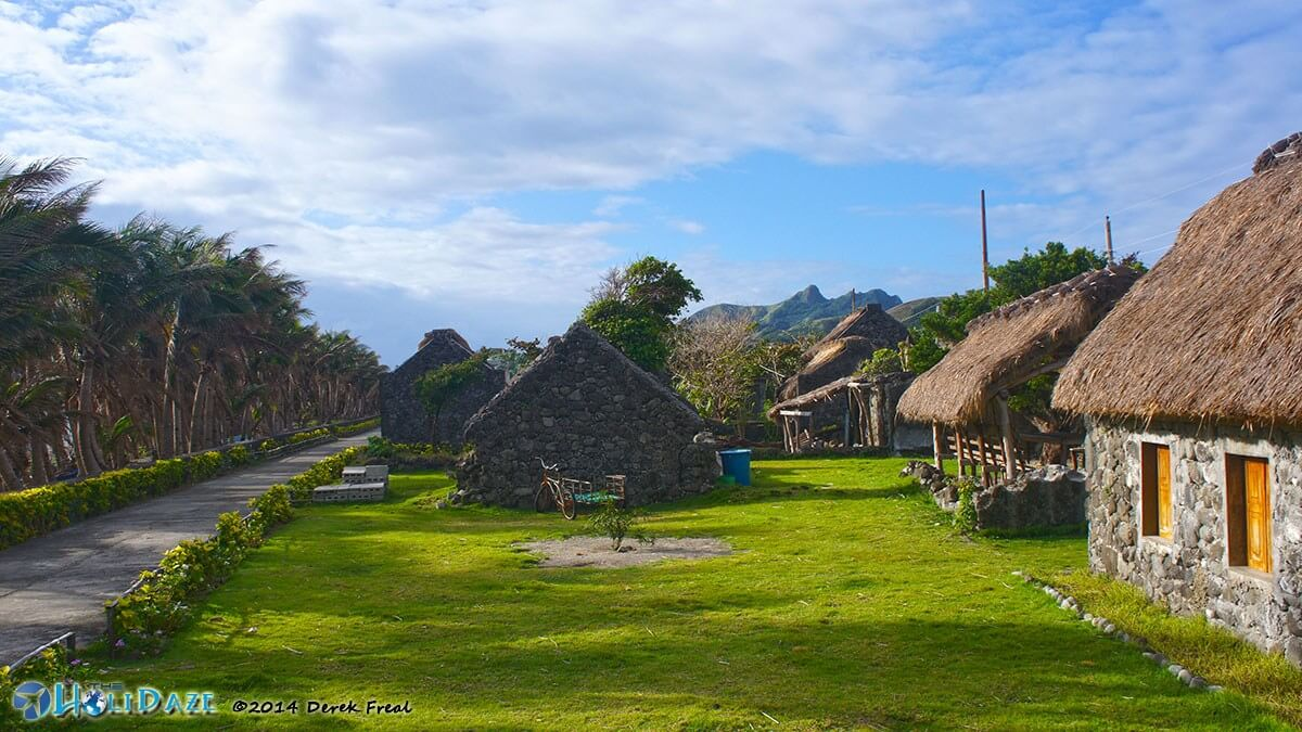 Savidug, Sabtang Island, Batanes, northern Philippines