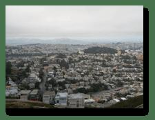Epic American Road Trip: San Francisco