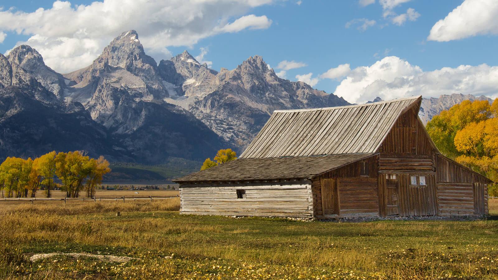 Explore Moose -- not the animal, the place -- one of the offbeat Jackson Hole things to do