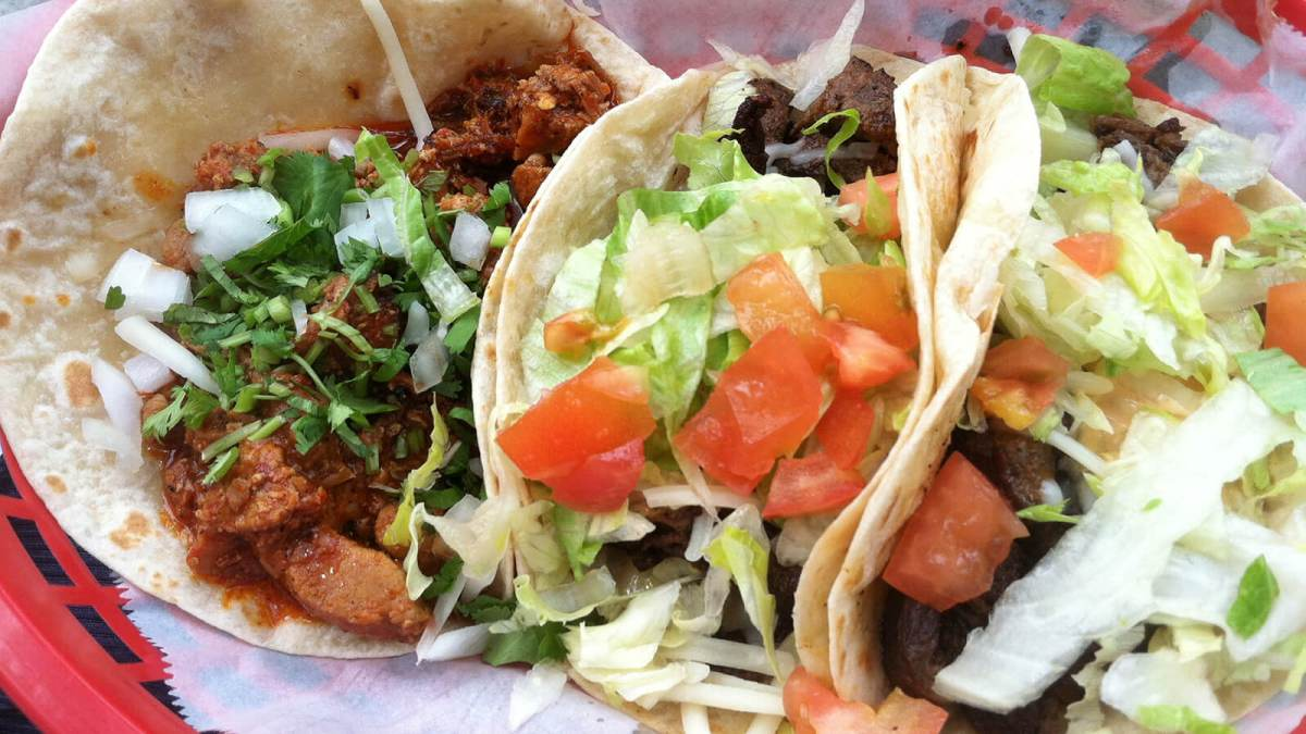 Mexico may have invented tacos, but Texas perfected them