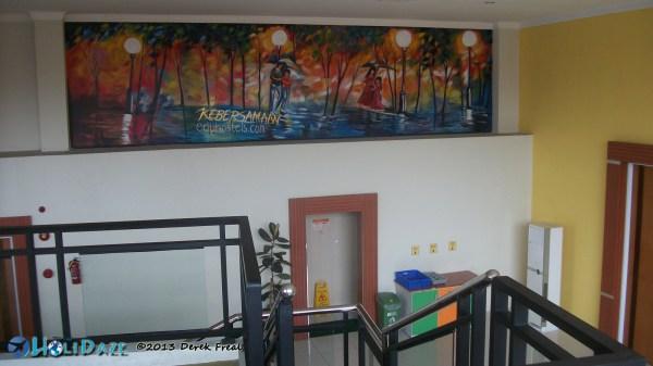 EDU Hostel, Yogyakarta, Indonesia