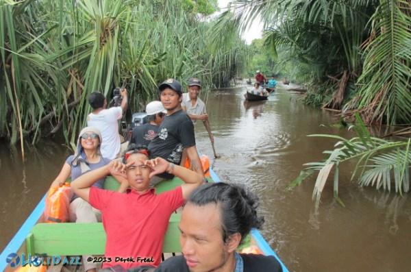 Siak River