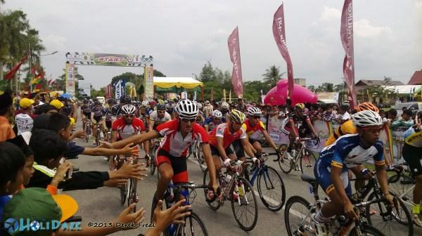 Tour de Siak