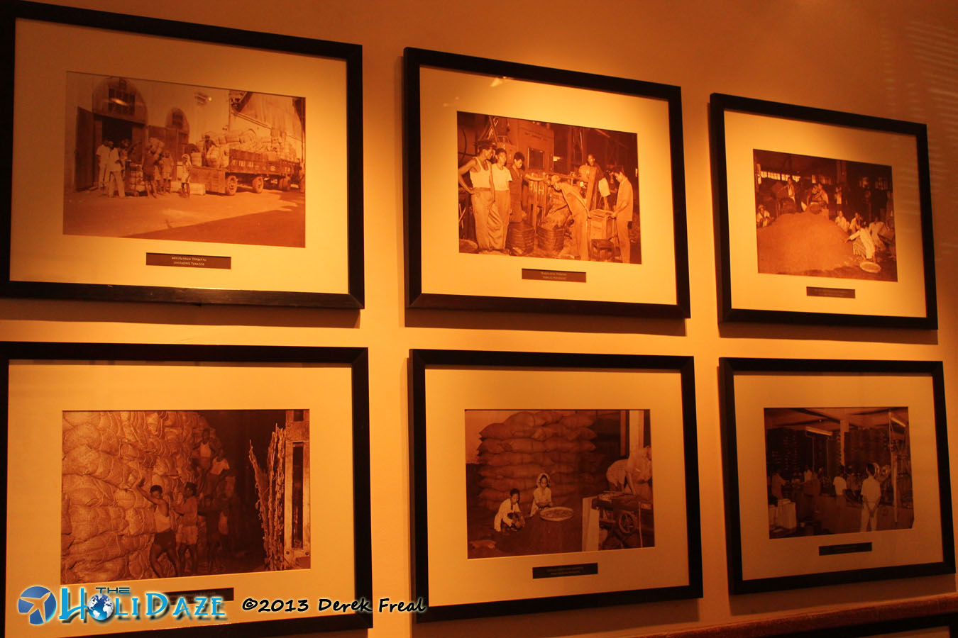 Classic House Of Sampoerna Photographs