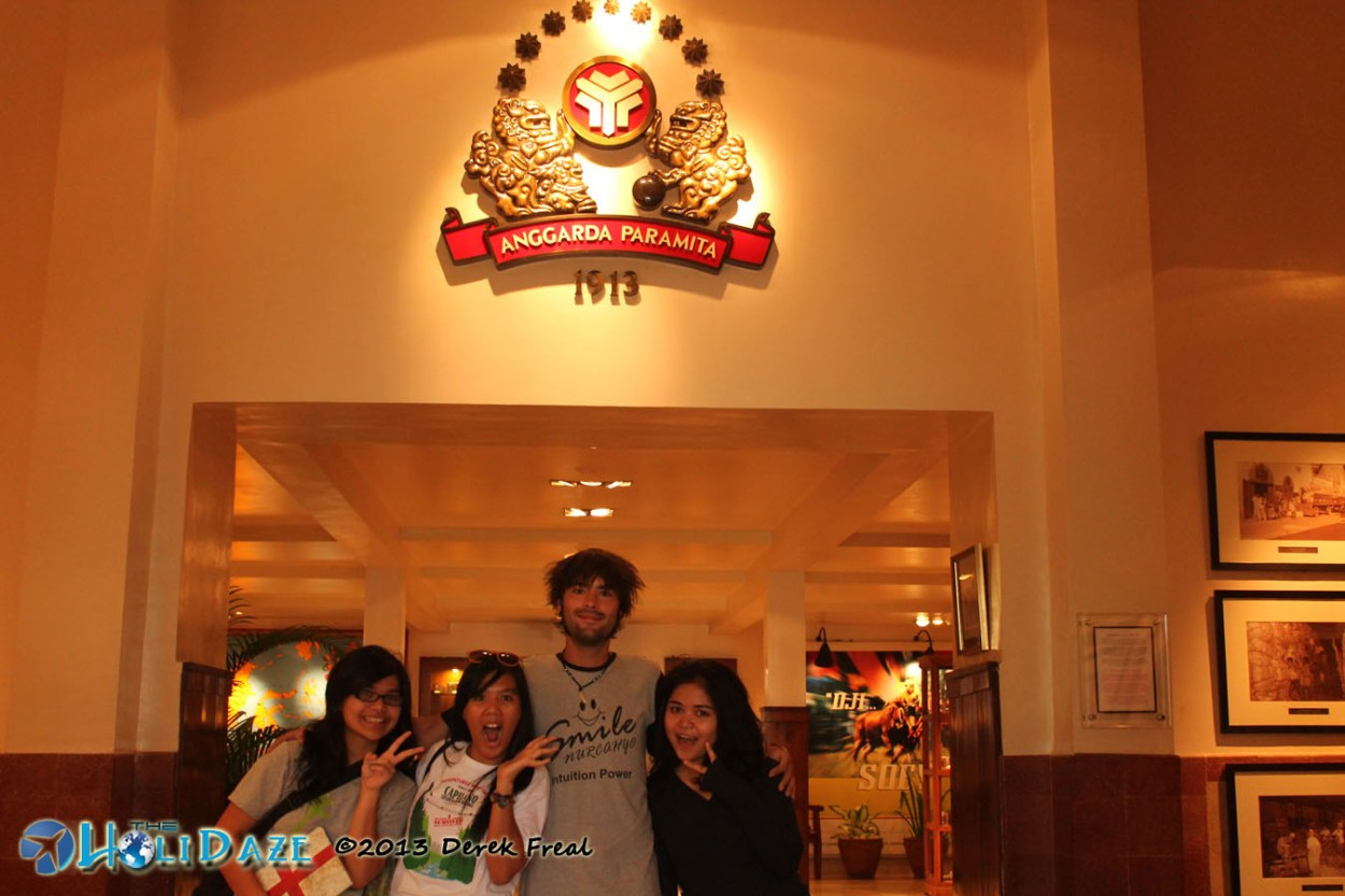 House Of Sampoerna Museum