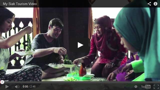 My Siak Tourism Film