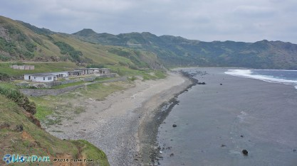 Old Army Base, Batan Island, Batanes