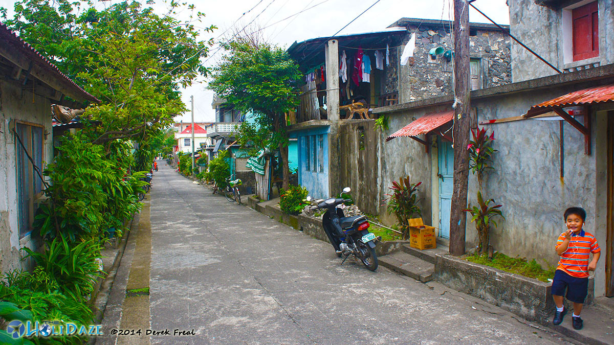 Downtown Basco