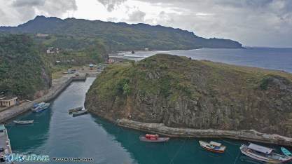 Boat Shelter Port, Batan Island, Batanes