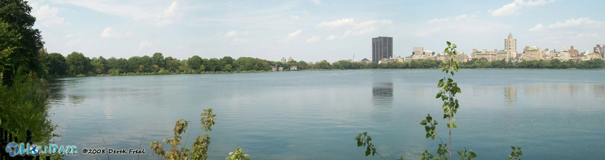 Perfect Locations: Central Park