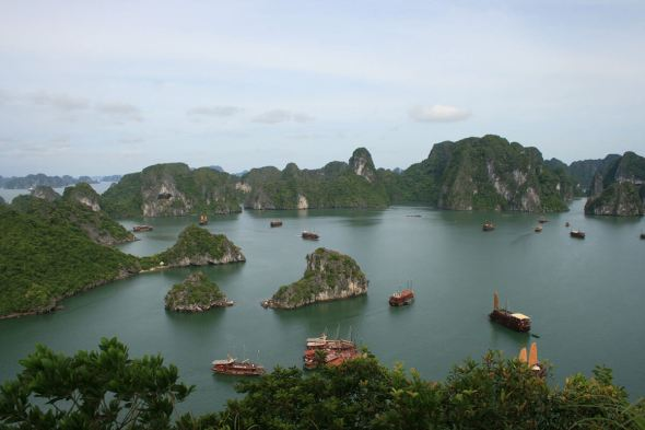 Why Most Tourists Never Return To Vietnam