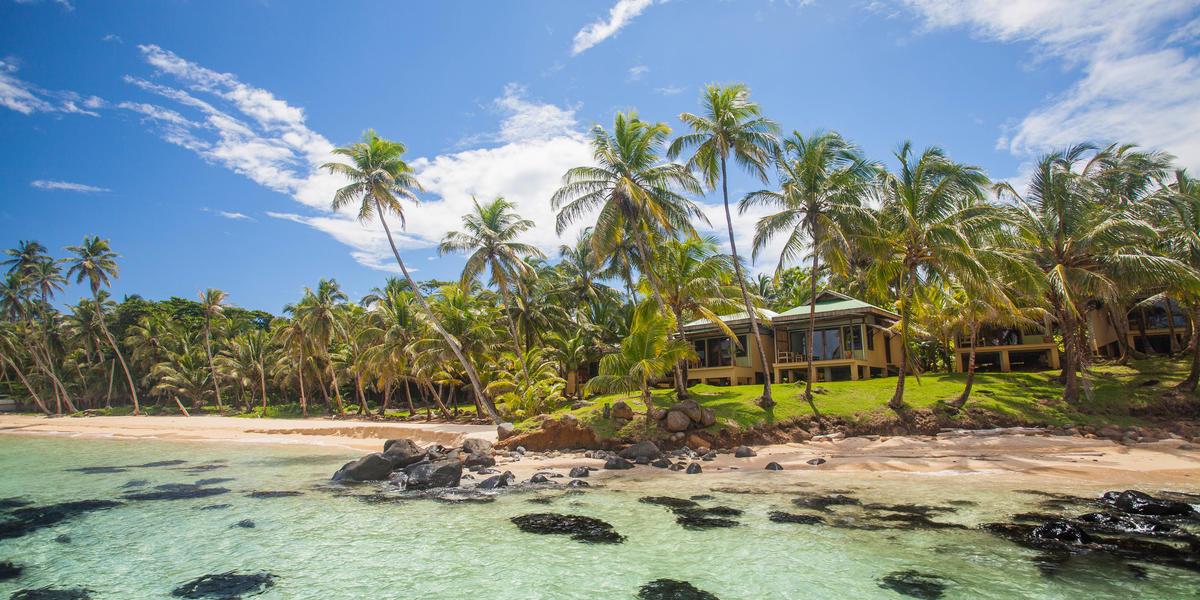 Nicaragua Resort