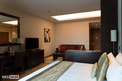 My Suite at Ascott Sathorn in Bangkok