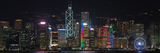 Accommodation in Hong Kong for $15 USD or Less