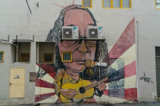 Shah Alam Street Art @ Laman Seni 7