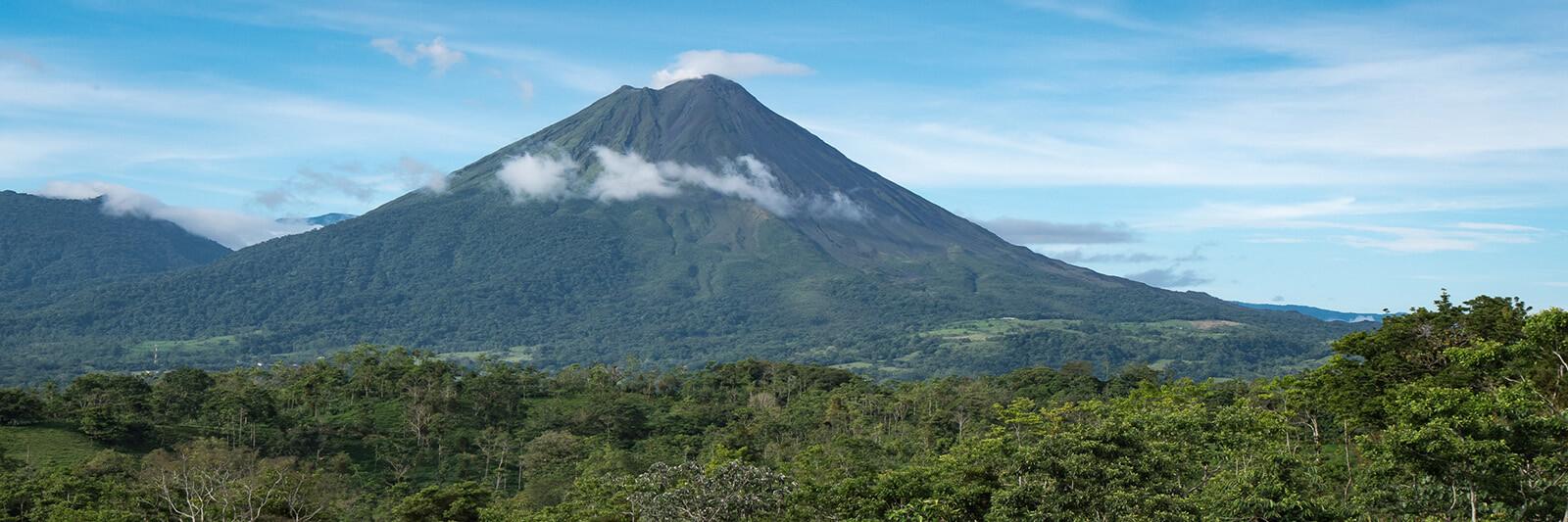 Arenal Volanco, Costa Rica