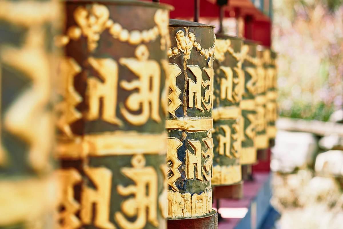 Bhutan Buddhism