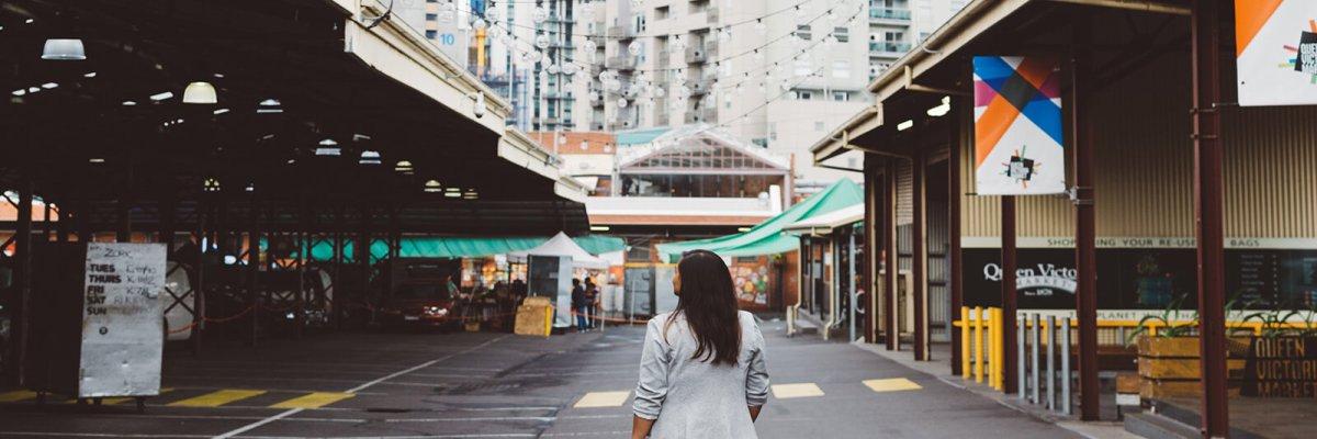 Exploring Melbourne and Sydney to see which is the best big city in Australia