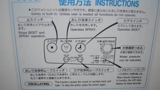 Japanese Toilets: Impressive, Futuristic…And Daunting To First-Timers