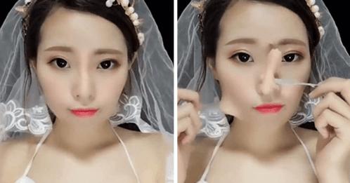 Korean makeup revealed