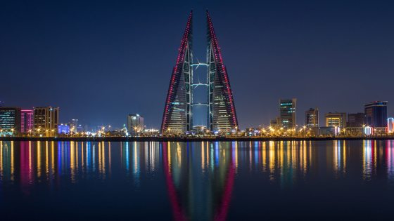 Bahrain's Most Unique Sights & Activities