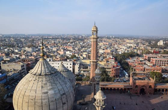 Delhi Travel Guide For First-Time Visitors