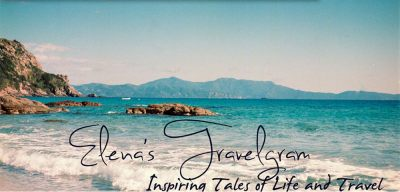 Elena's Travelgram