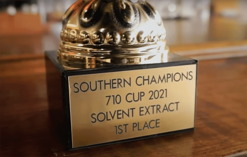 1st Place Winners – 2021 Southern Champion Cup