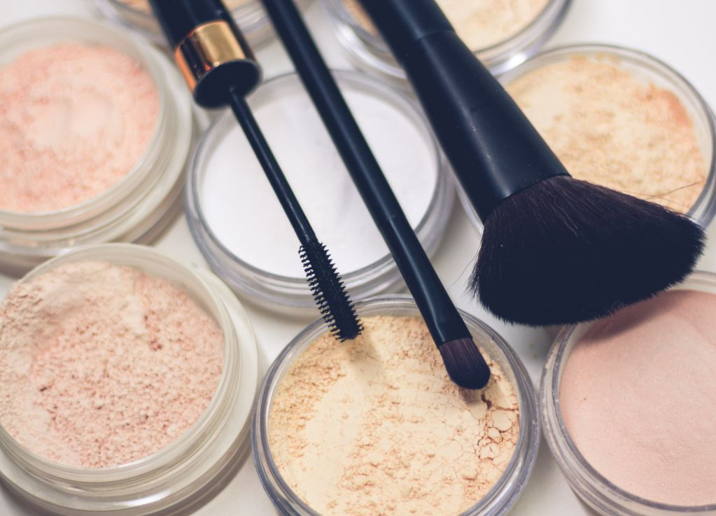 Ditch Your Face Powder