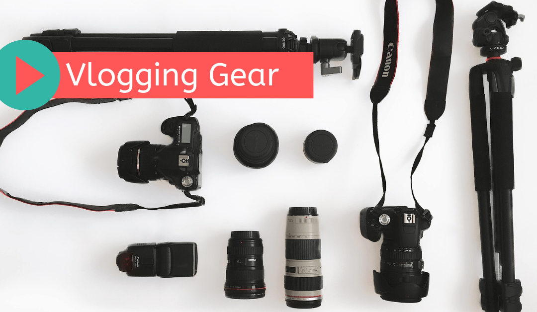 best travel vlogging equipment