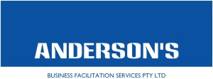 Andersons Business Facilitation Services
