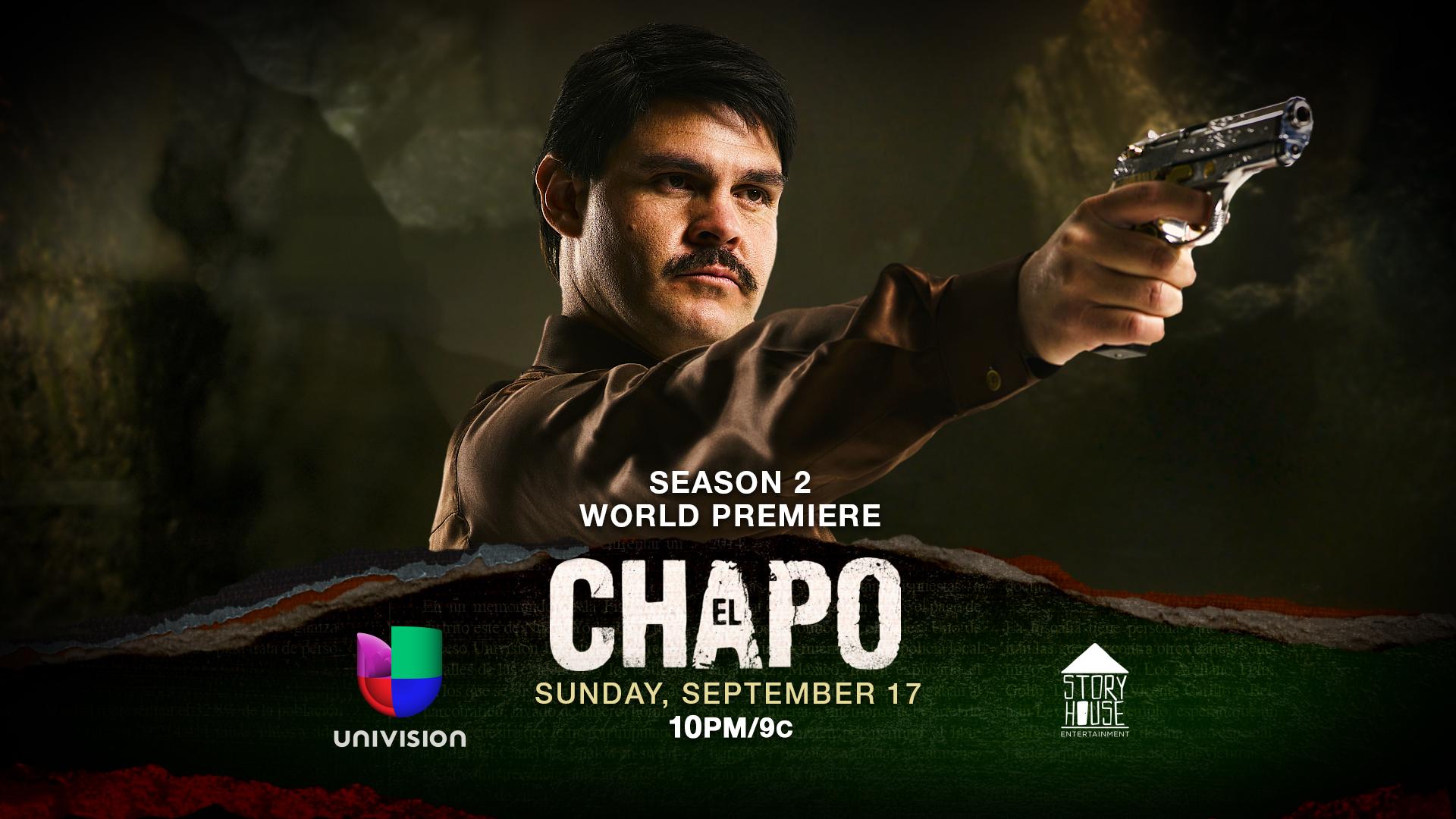 El Chapo Netflix Season 1 Episode 1 Recap - Resume Examples