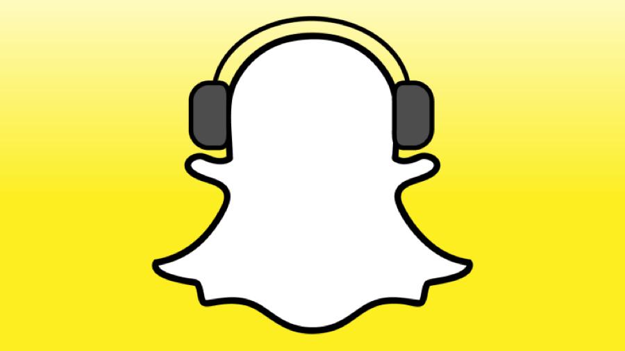 Digital Dose Wednesday- Snapchat Re-Vamping Music Industry