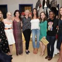 Good Housekeeping Celebrates 2016 Awesome Women Awards