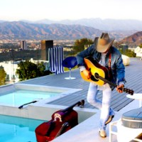 "DWIGHT YOAKAM'S SWIMMIN' POOLS, MOVIE STARS… EXCLUSIVELY STREAMING ON NPR MUSIC'S ""FIRST LISTEN"""