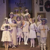The Addams Family comes to The Grove Theatre, Upland