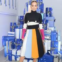 Grey Goose and Julia Restoin Roitfeld Celebrate the Launch of Le Marché Bleu