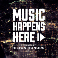 Music Happens Here Launches on Spotify