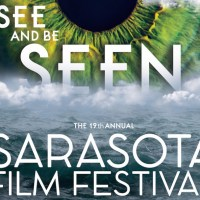 STANLEY TUCCI AND ROSANNA ARQUETTE TO ATTEND THE 2017 SARASOTA FILM FESTIVAL