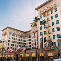 2017 Women's Guild Cedars-Sinai Luncheon Held at the Beverly Wilshire Hotel