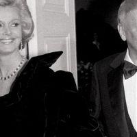 R.I.P. Barbara Sinatra