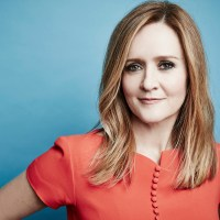 Samantha Bee Goes FULL FRONTAL on TBS