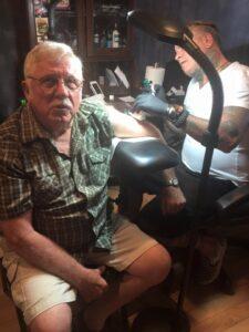 john tattoo 2