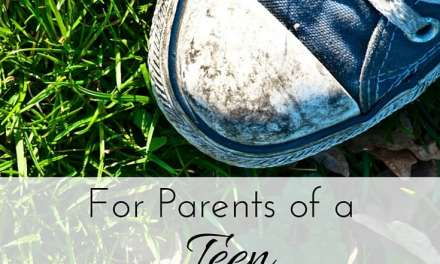 For Parents of a Teen Who Had a Near Miss