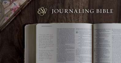 How to choose a journaling Bible